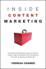 Inside Content Marketing Cover